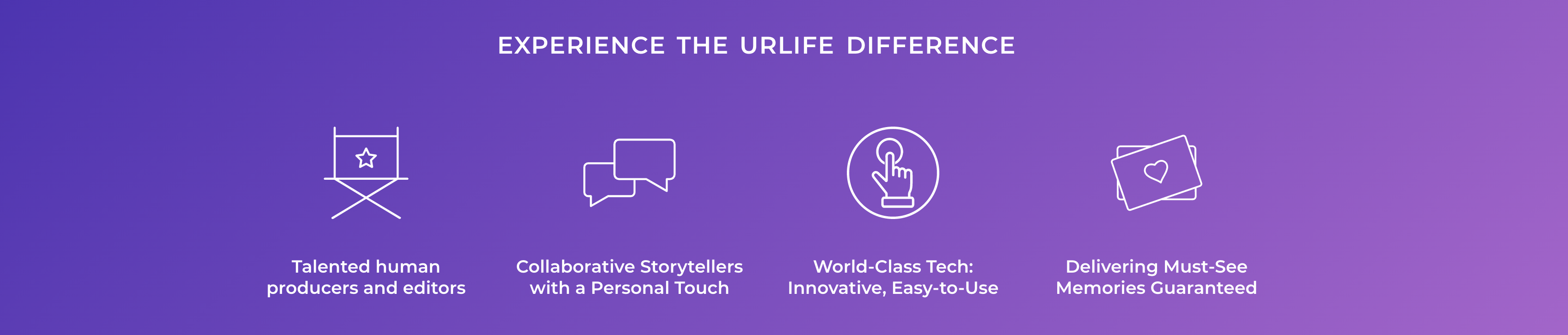 URLIFE DIFFERENCE Module-1-1
