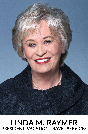 Linda M Raymer