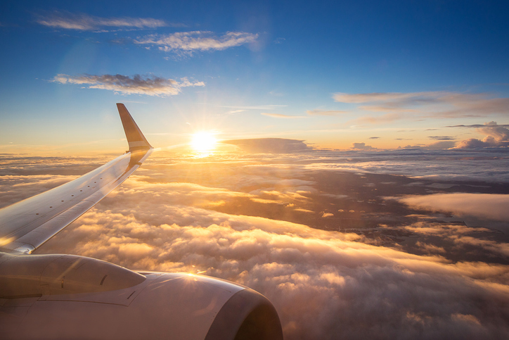 MAY BUSINESS TRAVEL NEWS