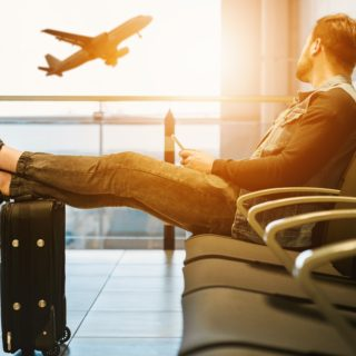 AUGUST BUSINESS TRAVEL NEWS