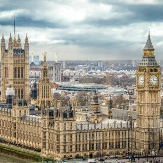 NON-STOP LONDON